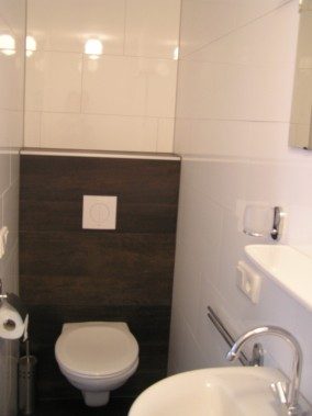 badkamer afrika